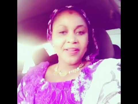 Halima Atete Miming Nura M. Inuwa song
