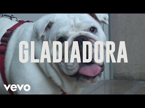 Gladiadora - Manolo Garcia