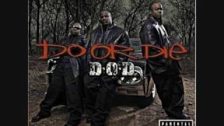 Do or Die - Getcha Weight Up