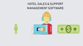 How Hotel CRM can Help you Grow your Customers? | Kapture CRM