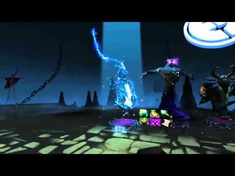 CyberJam Gaming - ValkyrVision Intro Video