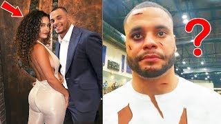 Top 10 Things You Didn't Know About Dak Prescott! (NFL) - PART 2