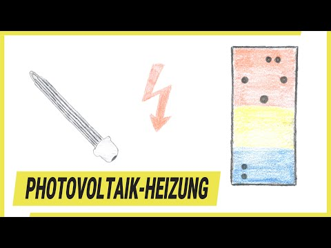 Erklärfilm Photovoltaik-Heizung
