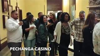 Saturdays at Pechanga Casino with Djjlfex