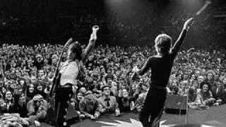 The Rolling Stones - Sweet Virginia (Studio Version)
