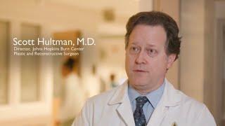 Scar Revision Treatment | FAQ with Dr. Scott Hultman