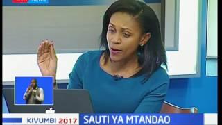 Sauti ya Mdandao : Mjadala kuhusu mtandao utakaotumika na IEBC