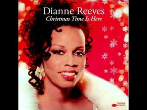 dianne reeves youtube