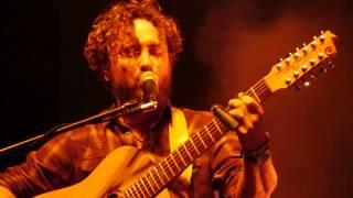 John Butler Trio  -  Blue Hill Pavilion - Cold Wind - Boston, MA 6.21.14