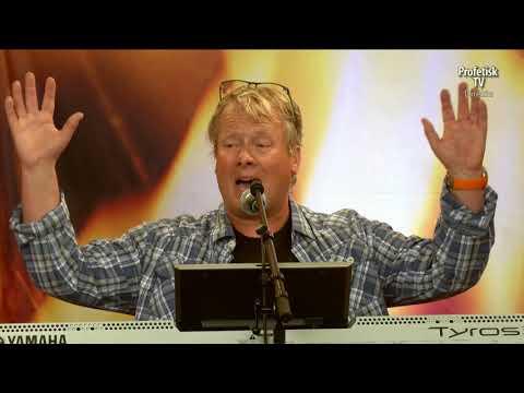 Apostolisk profetisk konferanse 2017 #01