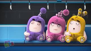 ЧУДИКИ - мультфильмы для детей | 39-я серия | смотреть онлайн в хорошем качестве | HD