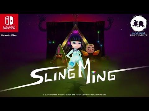 Sling Ming : Trailer Switch thumbnail