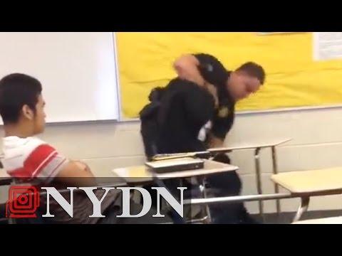 Skandal im Klassenzimmer