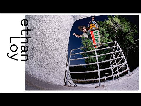 """Image for video Ethan Loy's """"Pro Debut"""" Part"""