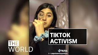 US teenager's TikTok video on Uighur 'concentration camps' in China goes viral | The World