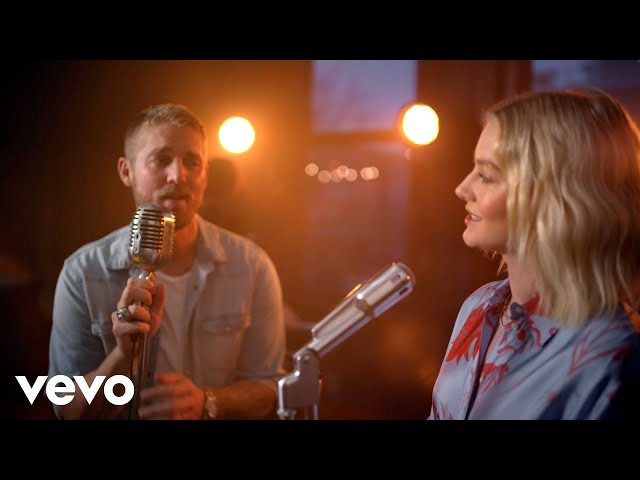 Astrid S, Brett Young – I Do