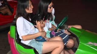 Xin Zheng Orphan Summer Camp Week #3 Video
