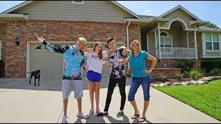 WE BOUGHT OUR OLD HOUSE BACK!!