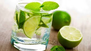 7 Incredible Reasons To Drink Lime Water Every Day