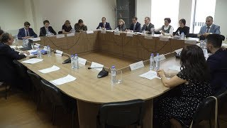 The 5th Meeting of the Armenia-EU Joint Visa Facilitation Committee
