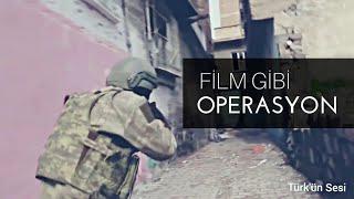 ÖZEL HAREKAT | VUR ALLAH AŞKINA VUR KLİP | Film Gibi Operasyon