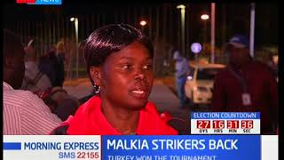 Malkia Strikers optimistic