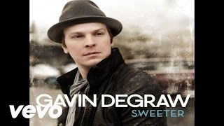 Gavin DeGraw - Soldier (Audio)