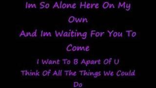 all i ever wanted-basshunter (lyrics)