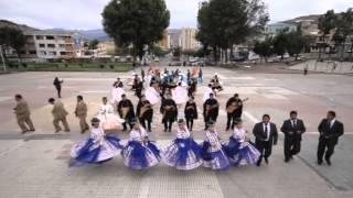 "Video thumbnail of ""Grupo Semilla - Soy Chukuta"""