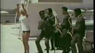Rocky Roberts and the Airdales - T-Bird - COLOR video