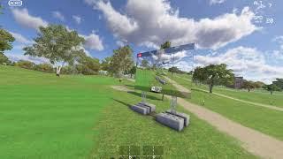FPV Simulation Juicy Flow Training#01 (liftoff)