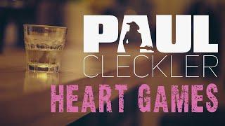 Paul Cleckler Heart Games