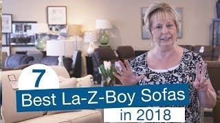 7 Best Selling La-Z-Boy Sofas in 2018