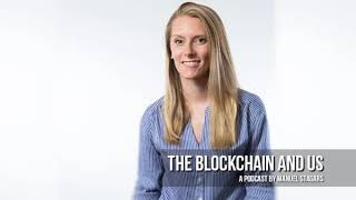 Can Blockchain Technology Keep Humanity Human? – Anne Connelly, Singularity University