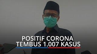 Positif Corona Tembus 1.007 Kasus, Irwan Prayitno Paling Penting Kita Mampu Mengendalikan