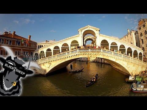 La Bella Venecia Como Nunca Antes Se Ha Visto