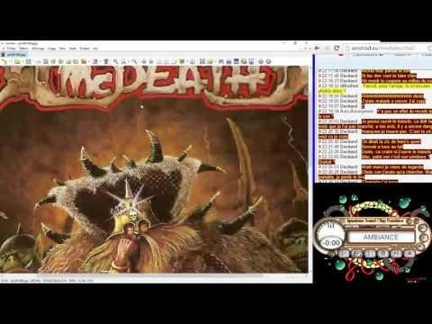 Amstrad CPC Graphics Live – Ep06 (Part 1)