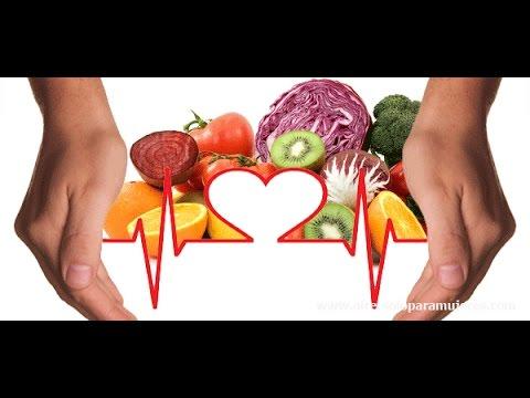 La diabetes y la hipertensión a base de hierbas
