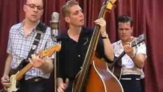 I'm a Honky Tonk Man, Johnny Horton by The Ballroom Rockets