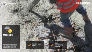 Geoplast Foundation Solutions - English