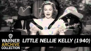 LITTLE NELLIE KELLY (1940) Original Theatrical Trailer