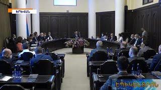 Կառավարության նիստն այս անգամ ևս անցել է առանց ԱԳՆ ներկայացուցիչների