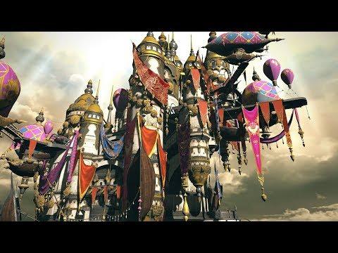 "FINAL FANTASY XIV: SHADOWBRINGERS - New Town ""Eulmore"" thumbnail"
