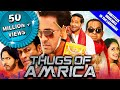 Thugs Of Amrica (Achari America Yatra) 2019 New Released Hindi Dubbed Movie | Vishnu Manchu video download