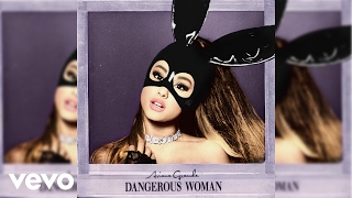 Ariana Grande   Side To Side Ft. Nicki Minaj (Audio)