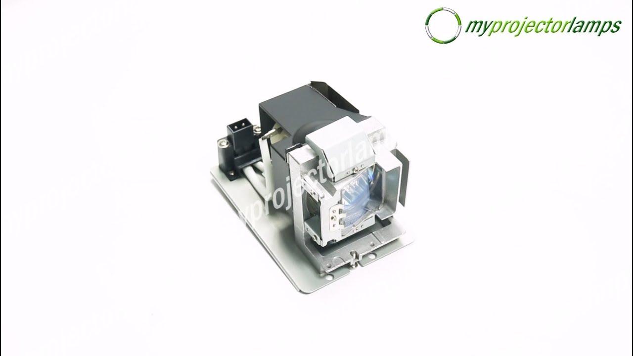 Vivitek D751ST Projektorlampen mit Modul
