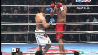 K-1 Dynamite 2006 Badr Hari vs Nicholas Pettas 31.12.2006 (Tokyo, Japan)
