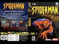 How to Download  Spider man 1 Pc Game
