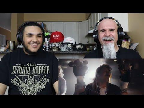 Eskimo Callboy feat Sasha - Hypa Hypa [Reaction/Review]