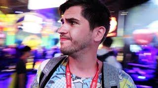 Расследование тайн E3